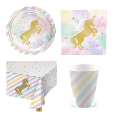 Unicorn Sparkle Value Party Pack