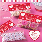 Happy Valentine's Day Treat Bag Kits
