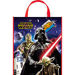 Star Wars Tote Gift Bag