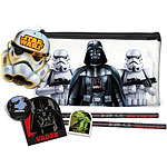 Star Wars Classic Filled Pencil Case