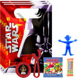 Star Wars Party Bag Kit