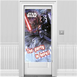 Star Wars Door Banner - 1.5m