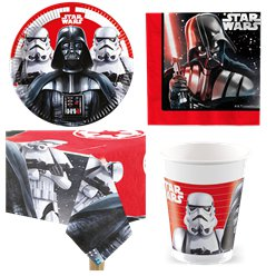 Star Wars Value Party Pack
