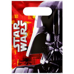 Star Wars Party Bags - Loot Bags