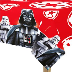 Star Wars Plastic Table Cover