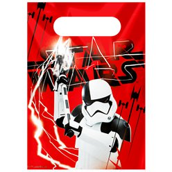 Star Wars: The Last Jedi Party Bags