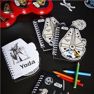 Star Wars Activity Book