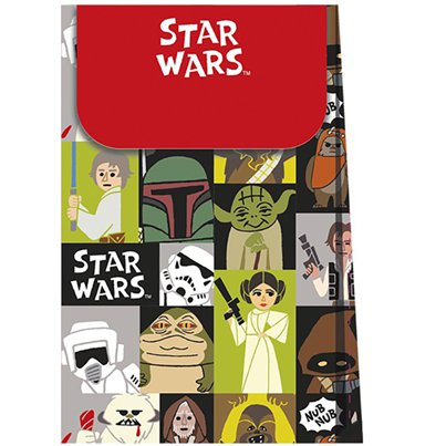 Star Wars Paper Party Bags