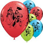 "Star Wars: The Last Jedi - 11"" Latex Balloons"