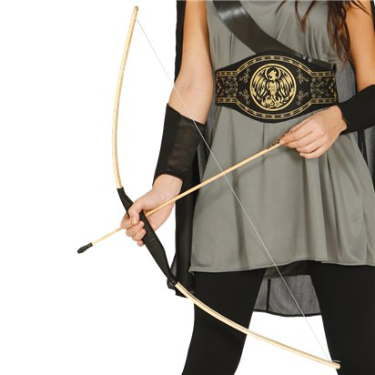Bow and Arrow - Adult's Fancy Dress Accessory - 103cm front