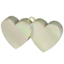 Iridescent Double Heart - 170g