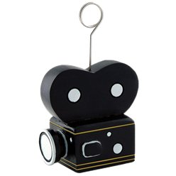 Movie Camera Balloon Weight - 170g