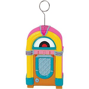 Jukebox Balloon Weight - 170g