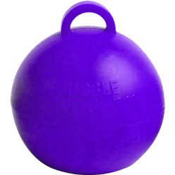 Purple Bubble Weight - 35g