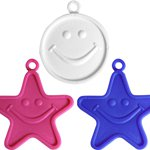 Brights Mix Balloon Weight - 8g