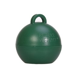 Green Bubble Weight - 35g