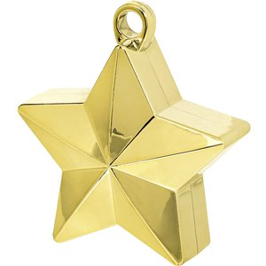 Gold Star Weight - 150g