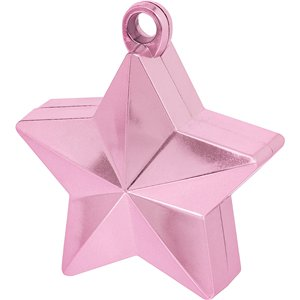 Pink Star Weight - 150g