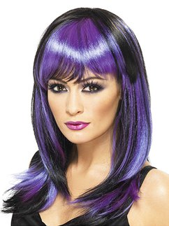 Halloween Wigs | Party Delights