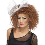 80s Brown Wild Child Wig
