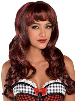 Red Riding Hood Wig