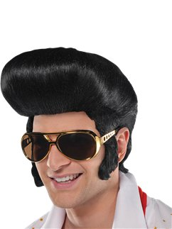 50s Classic King Wig