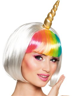 Moonlight Unicorn Wig