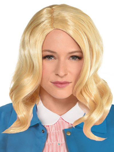 Eleven Wig Adult