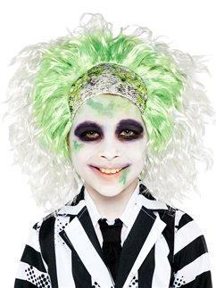 Beetlejuice Wig - Child
