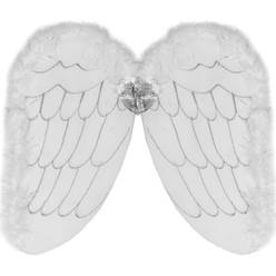 Childrens Angel Wings - 49cm