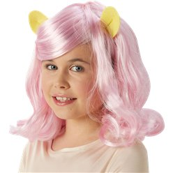 Fluttershy Wig - My Little Pony Wig