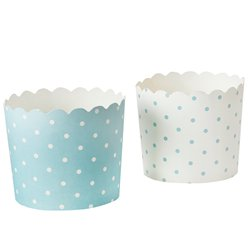 Spotted Treat Cups