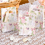 With Love Wedding Favour Bags