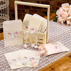 With Love Wedding Sweet Bags