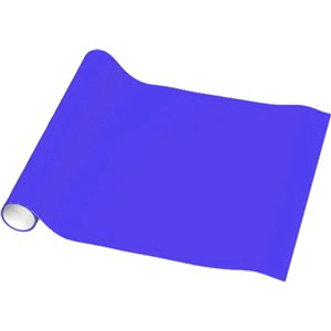 Royal Blue Wrapping Paper - 1.5m