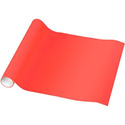 Red Wrap Roll 5ft 1 (Wrapping Paper)