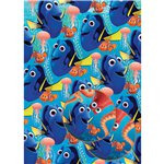 Disney Finding Dory Wrapping Paper & Tags