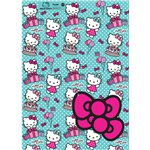 Hello Kitty Wrapping Paper & Tags
