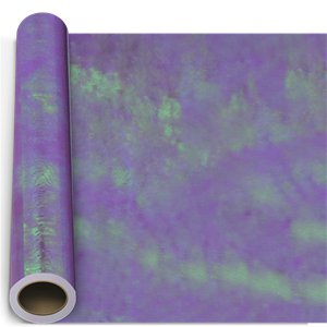 Iridescent Wrap Roll ASST 1 (Wrapping Paper)
