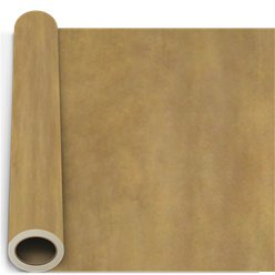 Plain Kraft Wrapping Paper Roll - 2m