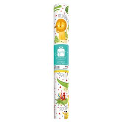 Safari Wrapping Paper Roll - 2m
