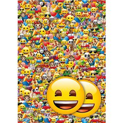 Emoji Wrapping Paper & Tags
