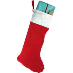 Jumbo Christmas Stocking - 76cm
