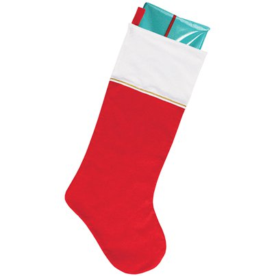 Jumbo Christmas Stocking - 86cm