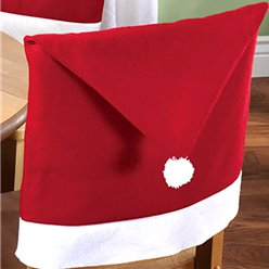 Santa Chair Covers - 59cm
