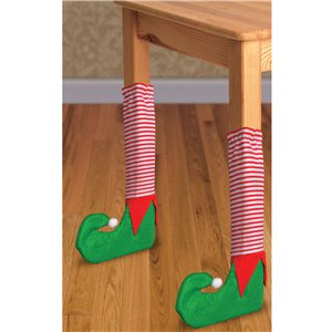 Elf Chair Leg Covers