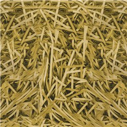 Gold Glimmer Shredded Tissue Paper