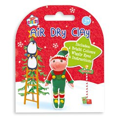 Elf Air Dry Clay