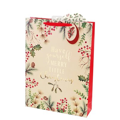 Foliage Gift Bag - Medium