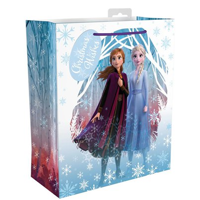 Frozen 2 Gift Bag - Large